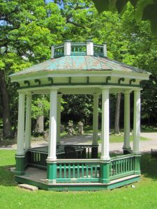 Italianate Gazebo